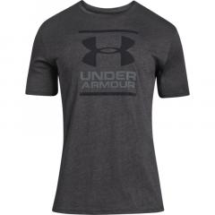 T-shirt Under Armour Foundation - Gris