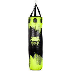 Venum Hurricane Punching Bag 2.0 - Neo Yellow/Black-130cm