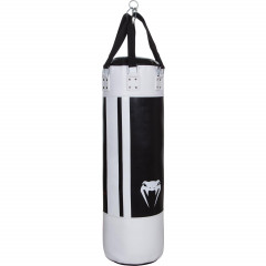 Venum Hurricane Punching Bag Black - 150 cm - New PU - Unfilled