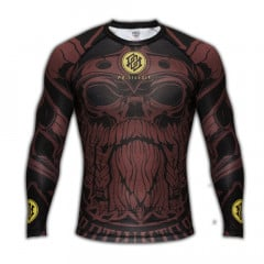 Rashguard Pride or Die Brotherhood