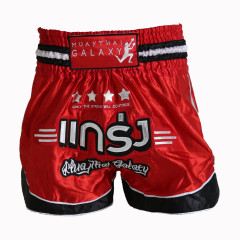 Galaxy Redshift Muay Thai Short