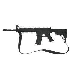 Fusil d'assaut M16 Fuji Mae caoutchouc thermoplastique
