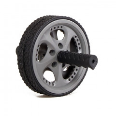 Metal Boxe AB wheel