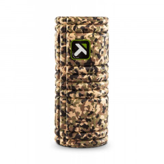 Rouleau de massage Rocktape Grid Trigger Point - Camouflage