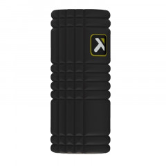 Rouleau de massage Planet Fitness Grid Trigger Point - Noir