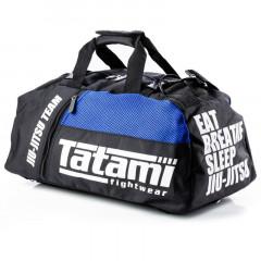 Sac de sport JJB Tatami FW
