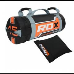 Sac lesté (power bag) RDX Sports Leather X - 15 kg
