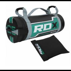 Sac de musculation RDX Sport Leather X - 25 kg