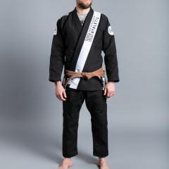Kimono de JJB Scramble x 100 Athletic - Noir