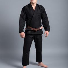 Kimono de JJB Scramble Athlete 3 - Midnight Edition - Noir