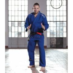 Kimono JJB Grips Secret Weapon Evo - Bleu