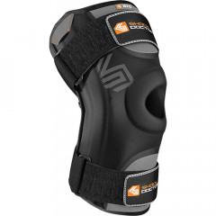 Shock Doctor knee pads with stabilizers