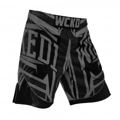 Fightshort Wicked One Stern
