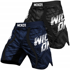 Fightshort Wicked One Ultimate