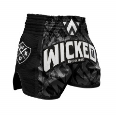 Muay Thai short Wicked One Block