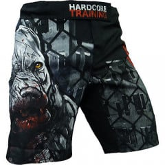 Fightshort Hardcore Wear Pitbull City