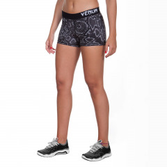 Venum Fusion Shorts - Black - For Women