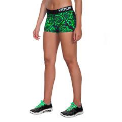 Venum Fusion Shorts - Green
