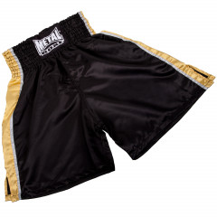 Métal Boxe Short for English Boxing