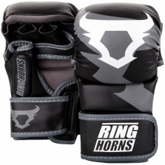 Ringhorns Charger Sparring Gloves - Black