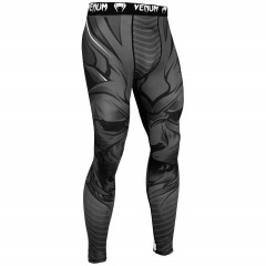 Venum Bloody Roar Spats - Grey