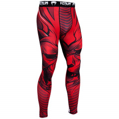Venum Bloody Roar Spats - Red