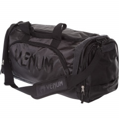 Venum Trainer Lite Sport Bag - Black/Black