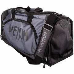 Venum Trainer Lite Sport Bag - Grey/Grey