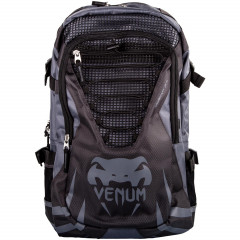 Venum Challenger Pro Backpack - Grey/Grey