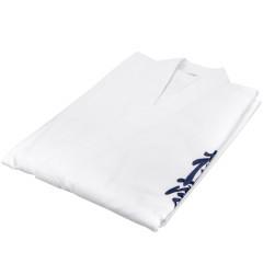 Kimono Karategi Kyokushinkai Initiation - White