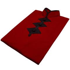 Ensemble Kung-Fu Rouge et Noir