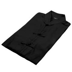 Kimono for Tai Chi Fuji Mae - Black