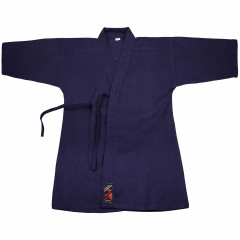 Keikogi for Kendo - navy blue jacket