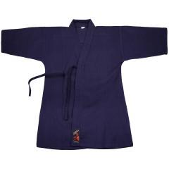 Keikogi de Kendo - Veste Bleu Marine
