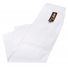 Judogi pants Matsuru Beginner - White