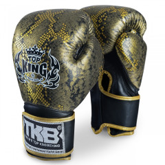 Boxing Gloves Top King Super Snake