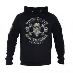 Sweatshirt Pride Or Die Training Camp Jungle - Camo Military