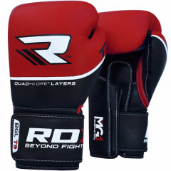 Boxing Gloves RDX Sports Quad-Kore