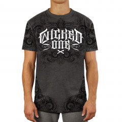 T-shirt Wicked One Grind