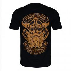 T-shirt Pride or Die BrotherHood