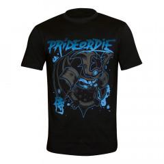 T-shirt Pride or Die Ronin