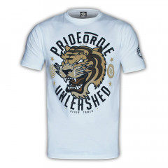 T-shirt Pride or Die Unleashed