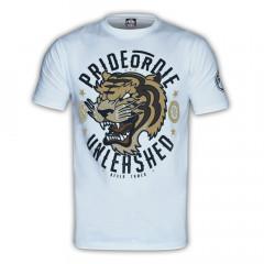 T-shirt Pride or Die Unleashed