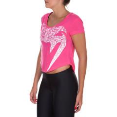 Venum Assault T-shirt - Pink