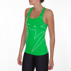 Venum Assault Tank Top - Green