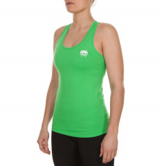 Venum Essential Tank Top - Green - For Women