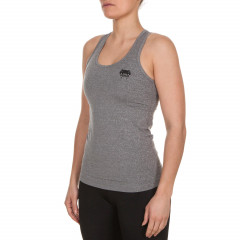 Venum Essential Tank Top - Grey - For Women