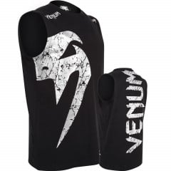 "Venum ""Giant"" Tank Top - Black/Ice"