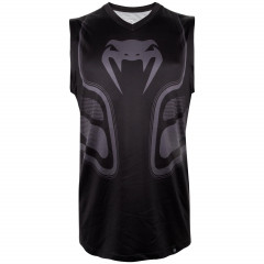 Venum Tempest 2.0 Dry Tech™ Tank Top - Black/Grey