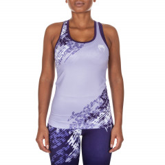 Venum Neo Camo Tank Top - Dark Purple